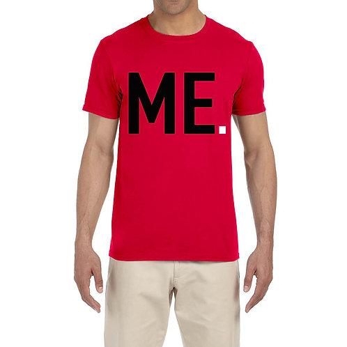 ME. Mens T-shirt