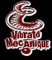 logo de la compagnie vibrato mecanique