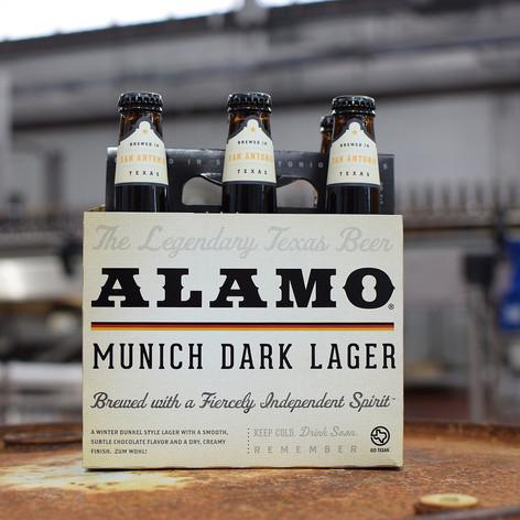 Munich Dark Lager