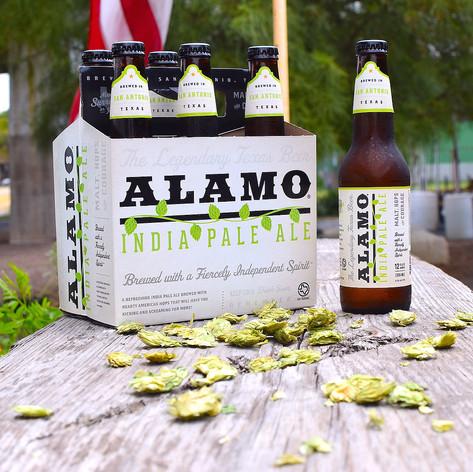 ALAMO India Pale Ale
