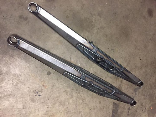"50"" Mig Welded 4 Link Lower Trailing Arms"