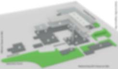 Weisbrod-Areal Übersicht