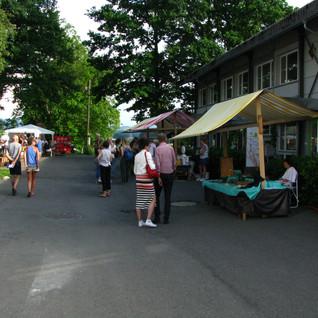 Handwerksmarkt 9. Juni 2018