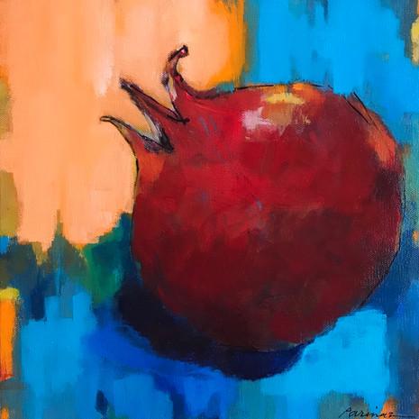 Pop Pomegranate
