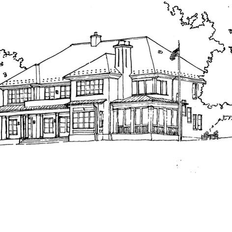 Eastern Shore House