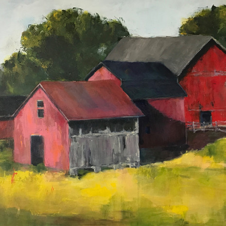 Thompson farm R.I.P. 2