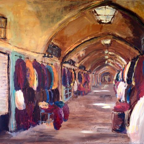 Yarn Bazaar