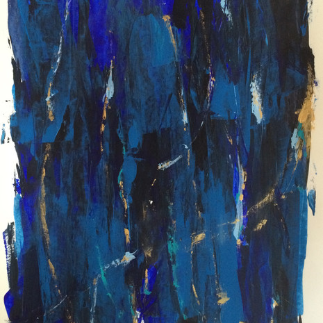 Study in Blue 3
