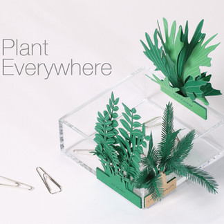 FingerART Desktop Forest Series