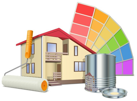 Planning to Repaint Your Home? How to Understand that its Time?
