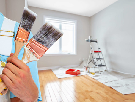 The Pros and Cons of Outsourcing Your Painting Service in Perth