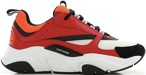 Dior B22 Red / Orange Runner