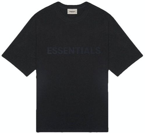Fear Of God Essentials T-Shirt - Black