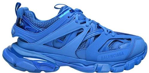 Balenciaga Track Trainers - Screen Blue