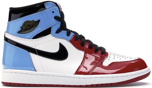 Nike Jordan 1 Retro High - 'Fearless'