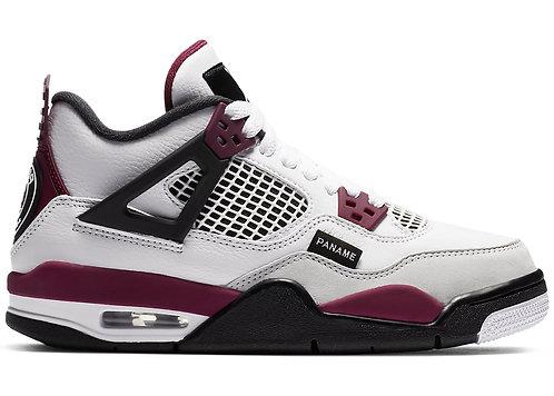 Nike Jordan Retro 4 'PSG'