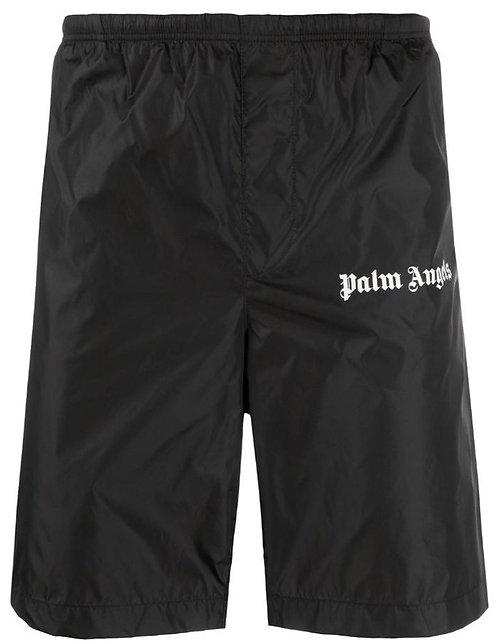 Palm Angels - Swim Shorts - Black