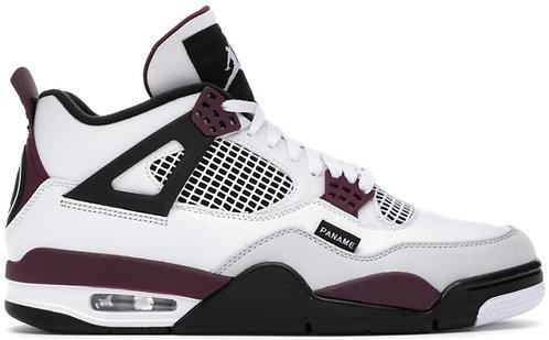 Nike Jordan Retro 4 'PSG' GS