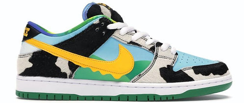 Nike SB Dunk Low 'Ben and Jerrys'