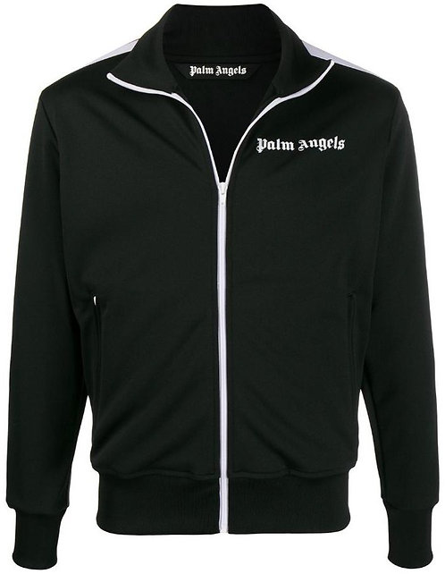 Palm Angels - Tracktop - Black
