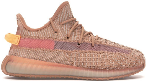 Adidas Yeezy 350 Boost V2 Clay Kids