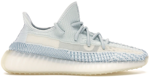 Adidas Yeezy Boost 350 V2 - Cloud White