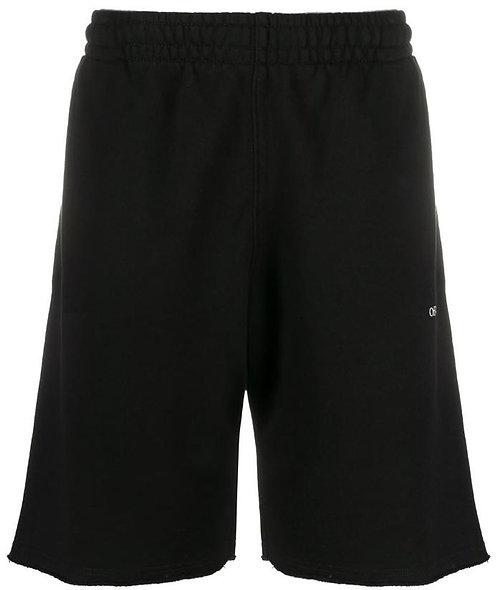 Off-White Caravaggio Shorts - Black
