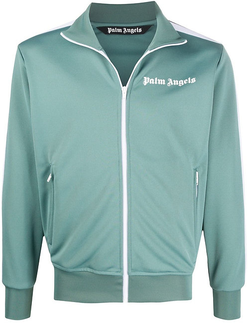 Palm Angels - Zipped Tracktop
