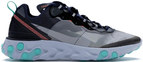 f69ddd1abcc0 Nike React Element 87  Neptune Green