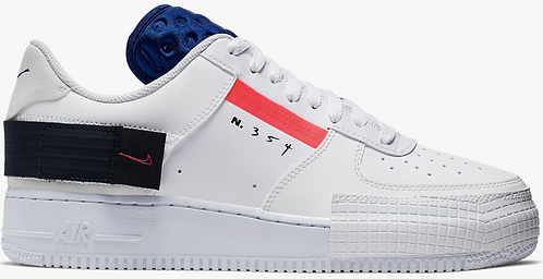 Nike Air Force 1 Type - White