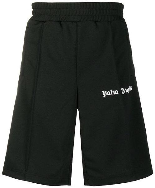 Palm Angels - Shorts - Black