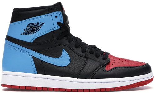 Nike Jordan 1 High 'NC to Chi' (W)