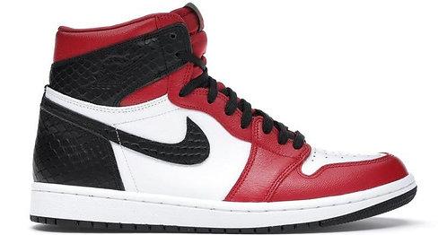 Nike Jordan 1 High 'Snakeskin'