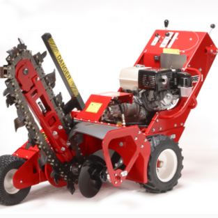 Trencher (900lbs)