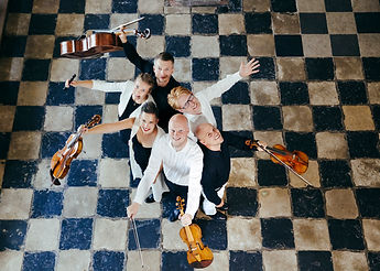 THE NORDIC BAROQUE BAND_2_foto Kristoffe