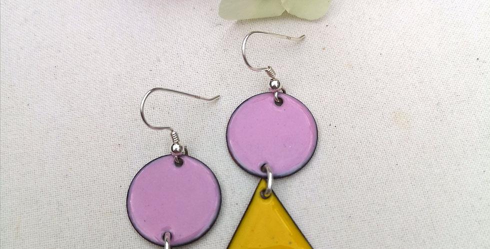 CANDI earrings