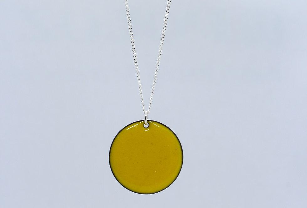 ORBIS necklace