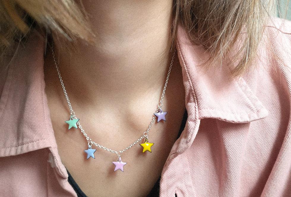 Sêr necklace