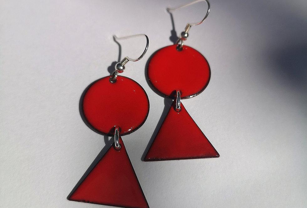 SIAPUS earrings