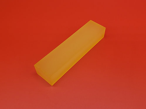"Premium Urethane Bar 48"" Length"