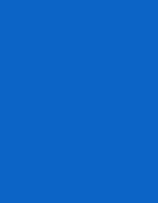 PC Blue- Mercury (GIW)