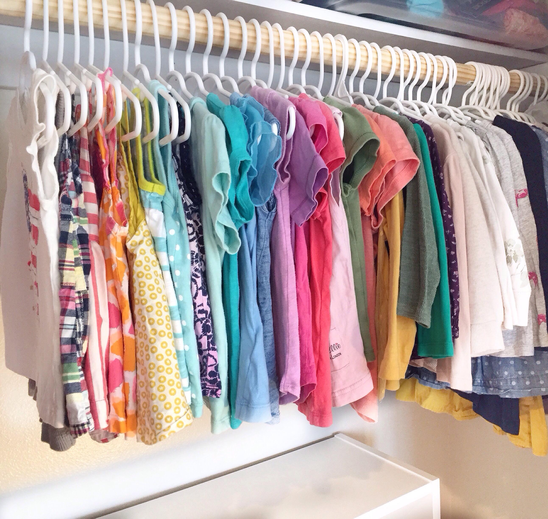 kids closet