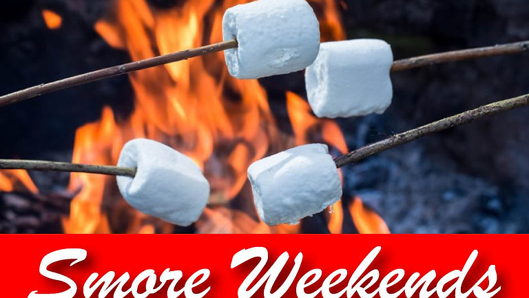 Smore Weekends