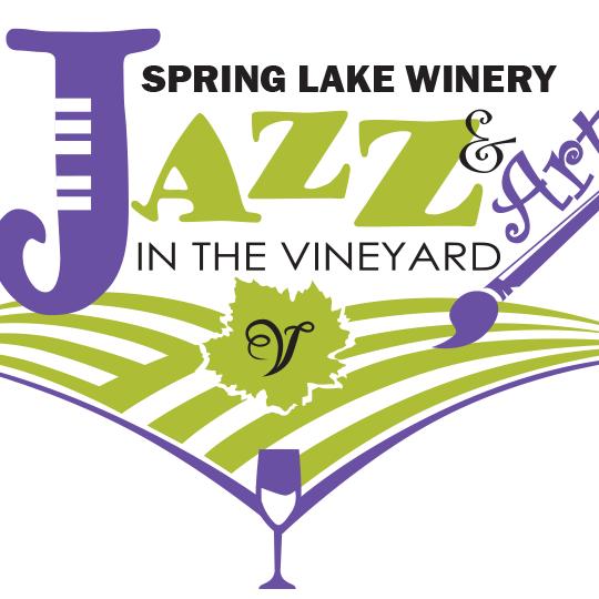 Jazz  & Arts  In the Vineyard