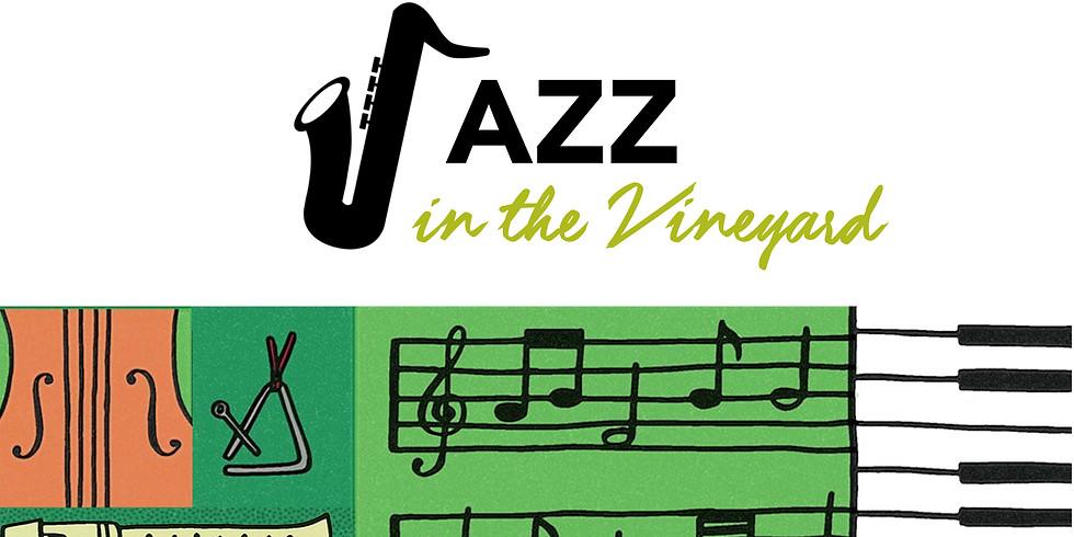LIVE Jazz in the Vineyard