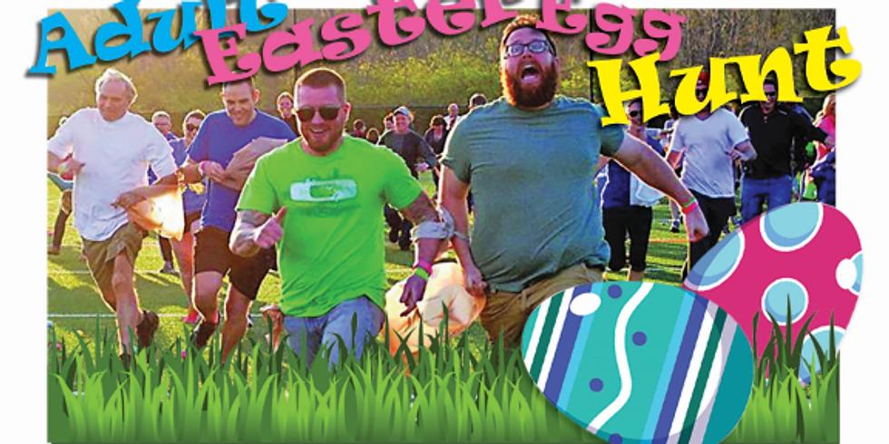 Adult Easter Egg Hunt