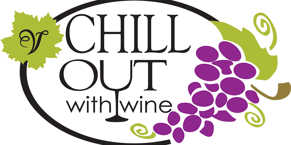 CHILL OUT with WINE WEEKENDS