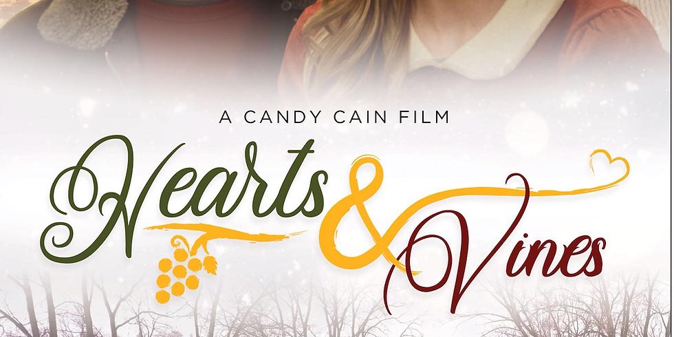 'Hearts & Vines' Movie Premier