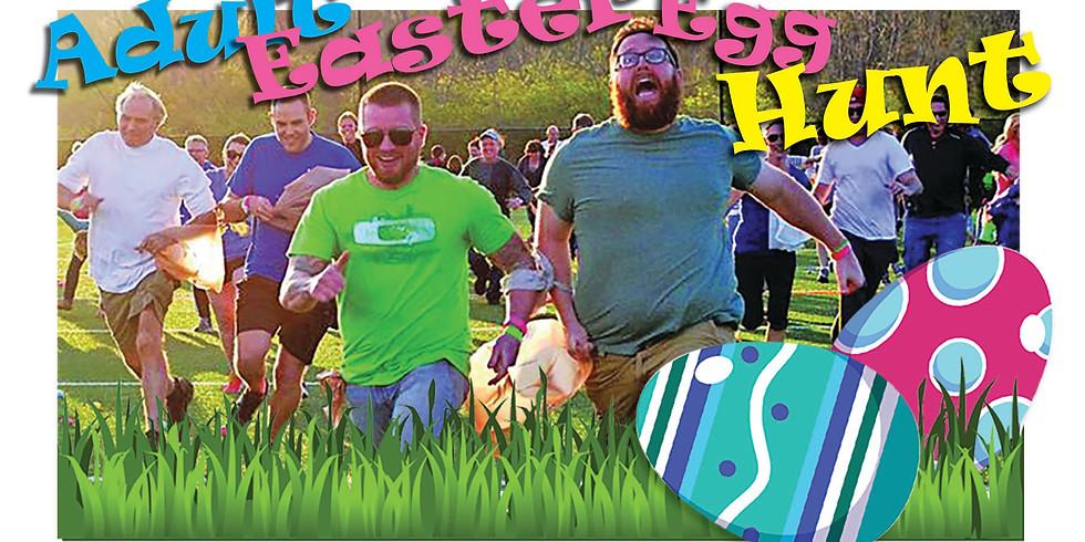 Adult Spiked Easter Egg Hunt (POSTPONED)