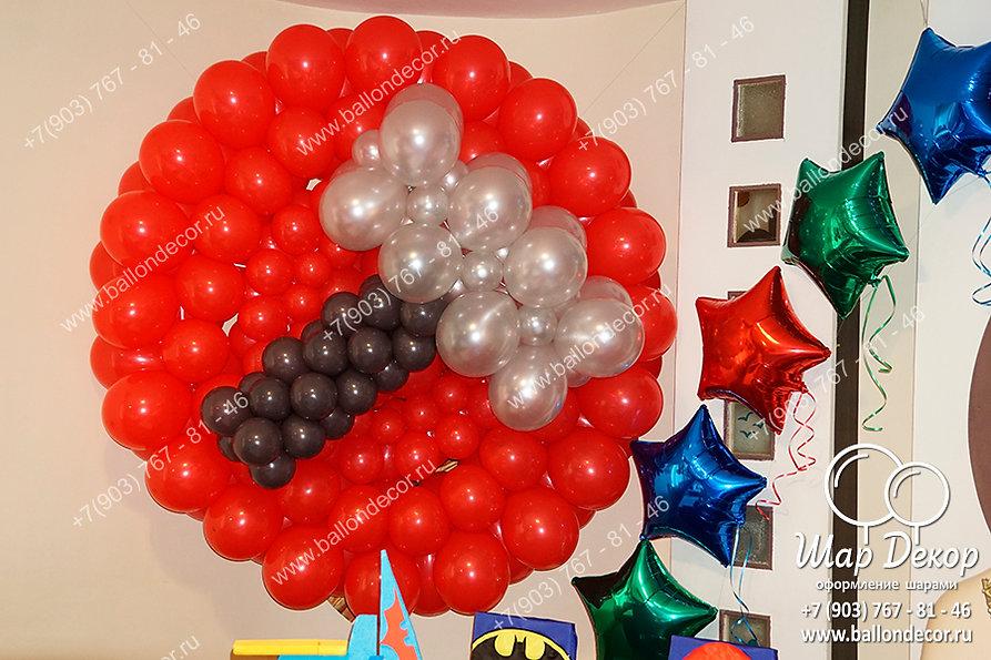 Детское день рождения с стиле комиксов Мстители в Москва, Воскресенск, Раменское, Коломна, Егорьевск, Гжель, Ногинск, Люберцы, Ногинск